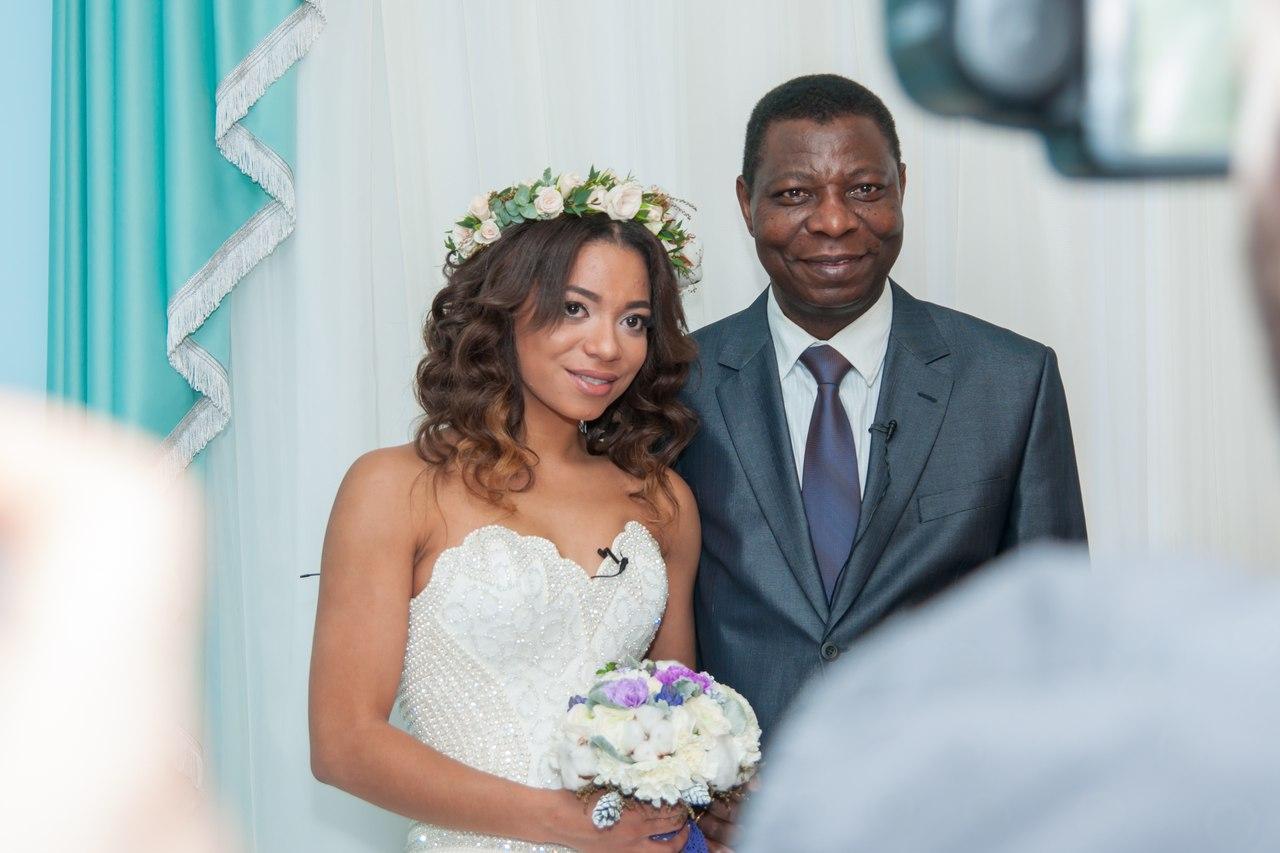 Фото с свадьбы либерж и руднева