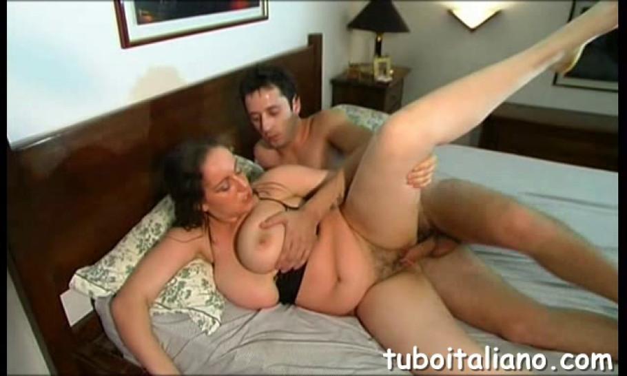 Зрелое итальянское порно