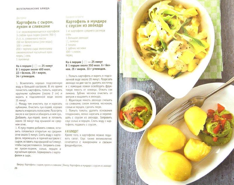 Рецепты быстрых и простых блюд на второе