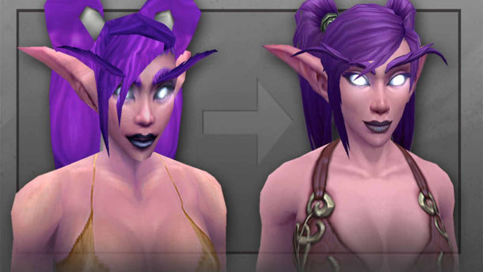 Nude night elf with big hairy pussy cartoon comics