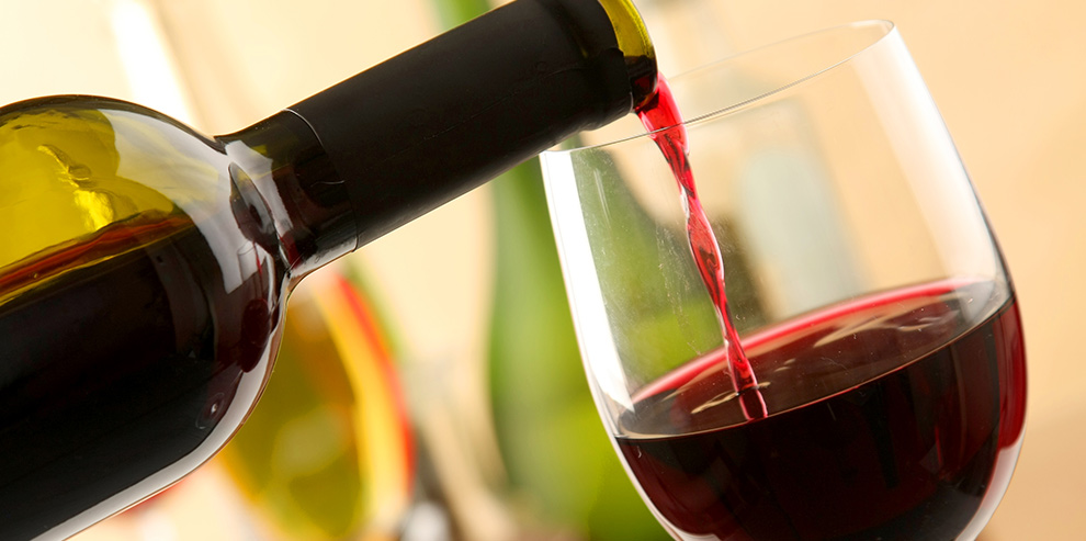 Почему вино на пиво — диво?