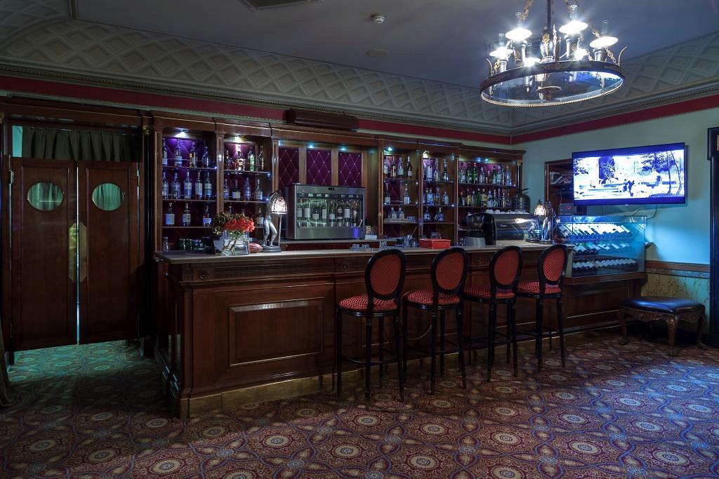 Ресторан Мясной клуб - фотография 7