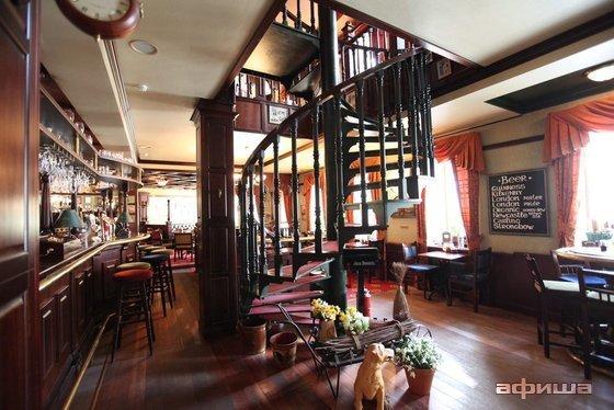 Ресторан Английское посольство - фотография 7