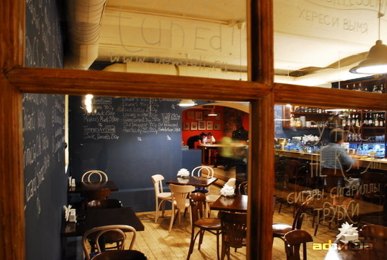 Ресторан Delicatessen - фотография 9