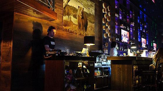 Ресторан Березка - фотография 2
