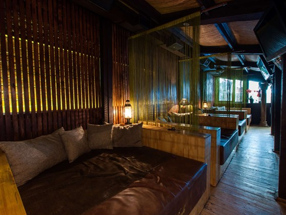 Ресторан Bali - фотография 7