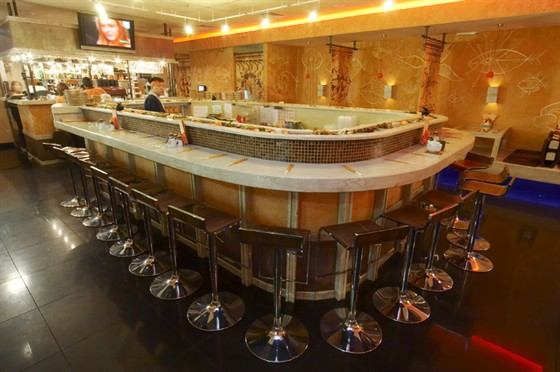 «Нияма» - сеть японских ресторанов Заказать суши