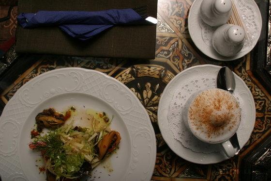 Ресторан Ketama - фотография 1