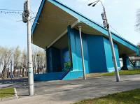 Голубую сцену «Музыкальной эстрады» в парке Горького снесут