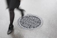 Дизайн крышек люков «Студии Артемия Лебедева» оскорбил чувства православных