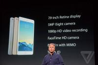 Apple представила новое поколение айпэдов и iMac с дисплеем Retina