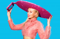 Изобретена шляпа для селфи