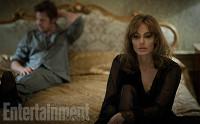Обнародованы первые кадры фильма с Анджелиной Джоли и Брэдом Питтом