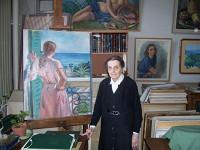 Умерла художница Екатерина Серебрякова