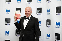 Лауреатом британского «Букера» стал австралиец Ричард Флэнаган