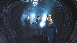 Ридли Скотт пообещал два сиквела «Прометея» до возвращения к оригинальному «Чужому»