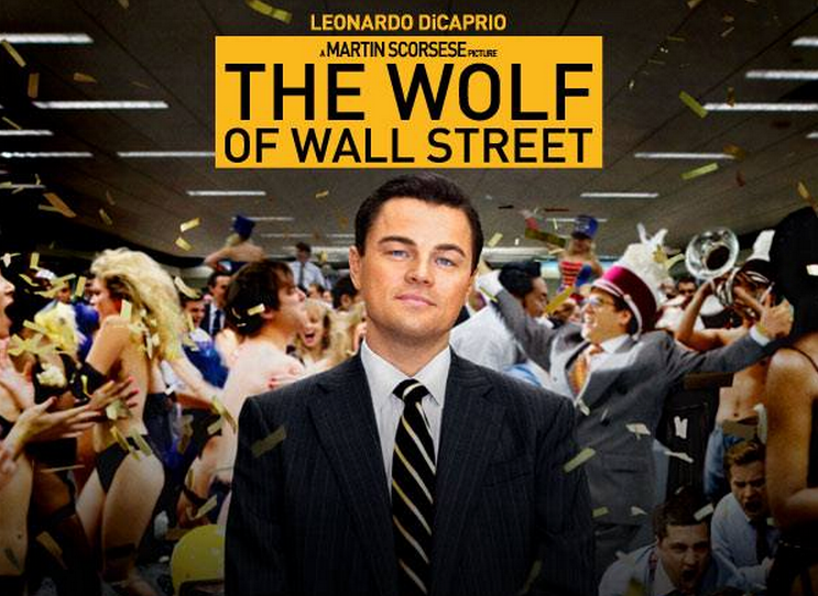 The Wolf of Wall Street - Free eBooks Download