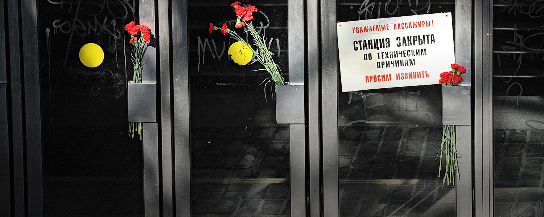 «Присел, задремал, очнулся уже на путях»: авария в метро полгода спустя