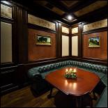 Ресторан Post scriptum - фотография 4