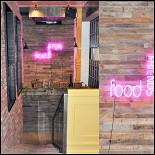 Ресторан Double Dutch - фотография 1