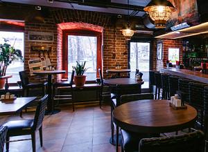 Bar BQ Café