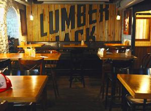 Lumberjack Bar