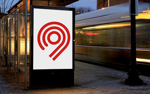 Какими будут логотипы у московского метро, трамвая, такси и пешехода