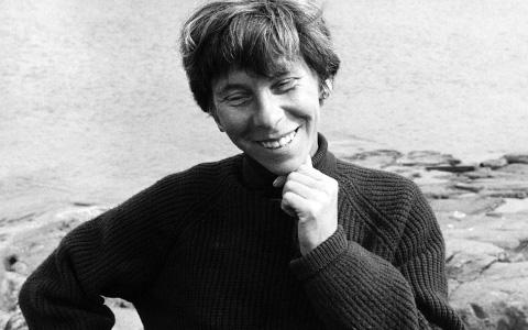 Дочь скульптора и Муми-мама: к 100-летию Туве Янссон