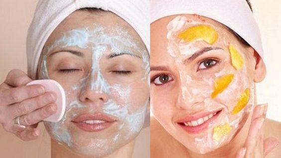Маска для лица на ночь в домашних условиях против морщин Витамин Е для кожи лица, применение, рецепты масок Уход за.