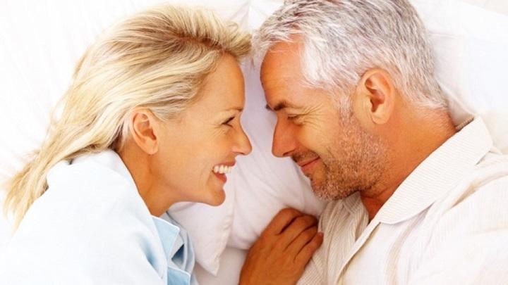 Как повысить потенцию у женщин после 45 лет