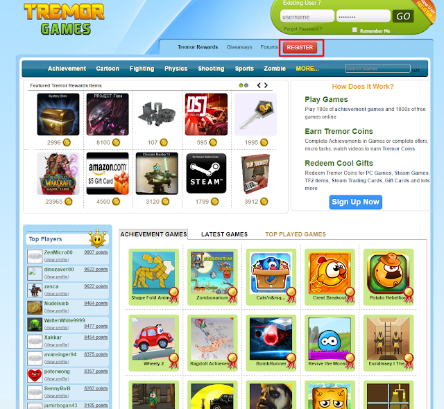 Round Games - Play Free Online Games No Download