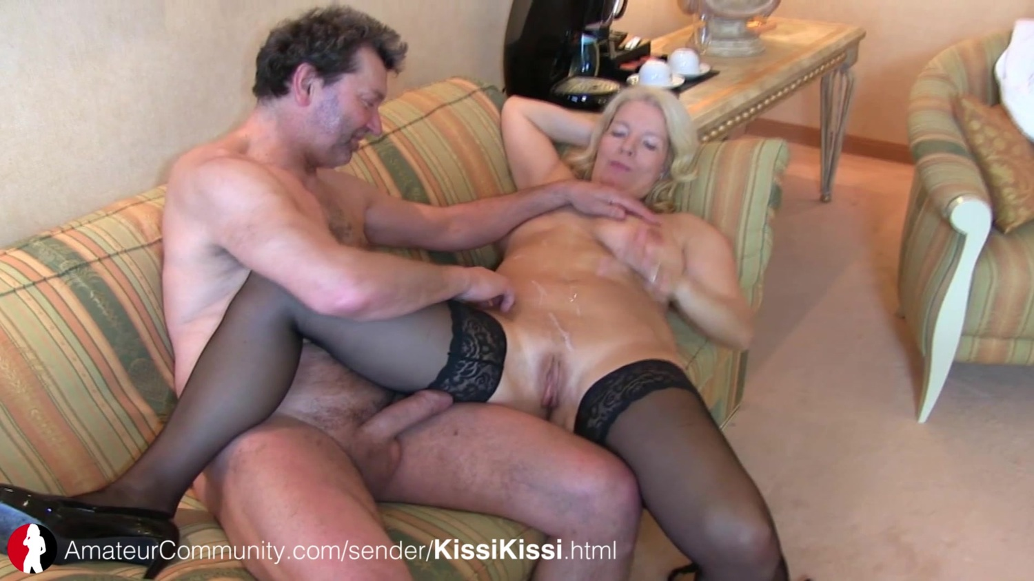 Kasey warner fucked and creampied
