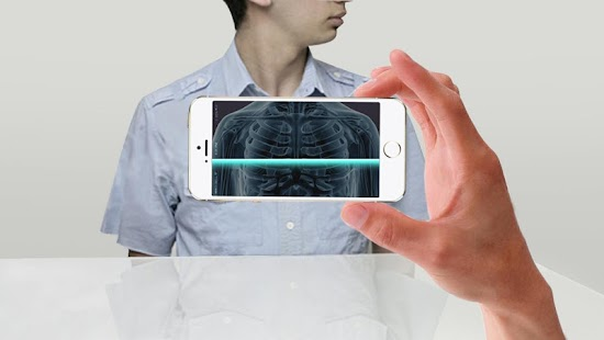 X-Ray Scanner APK Download for Android