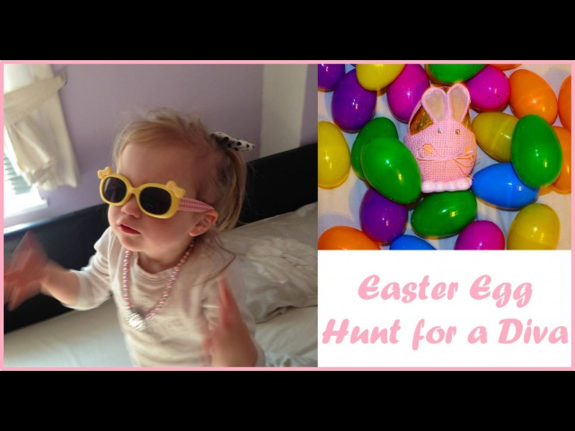 Duet dating divas easter egg hunt the nominees