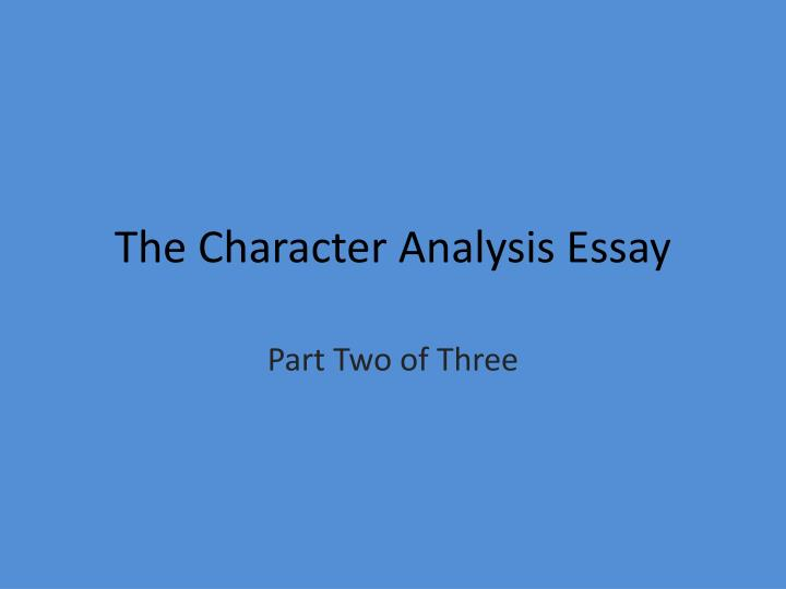 Ways to Write a Literary Analysis - wikiHow
