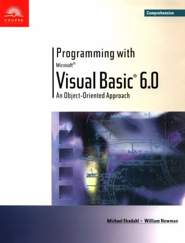 A Programmer's Introduction to Visual BasicNETis the