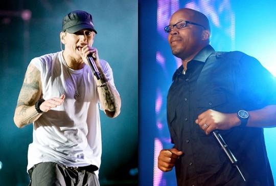 Eminem vs Snoop Dogg - KillerMoviescom