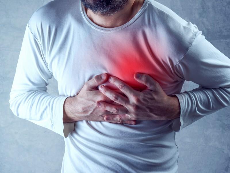 Почему при страхе болит сердце