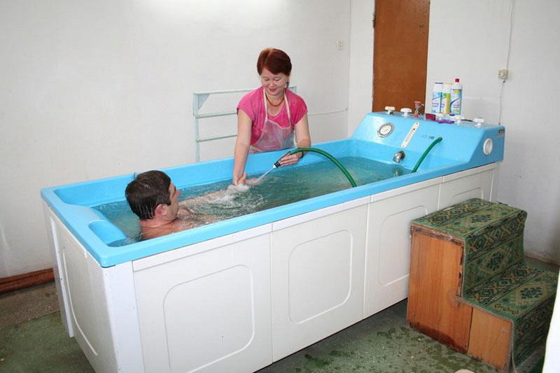 санатории цены в казахстане