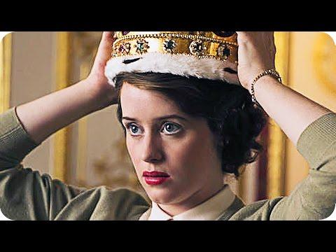 The Crown season 2: Netflix UK release date, cast, latest