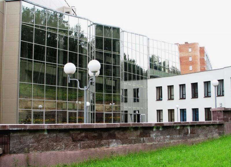 санатории белоруссии лесное витебская область