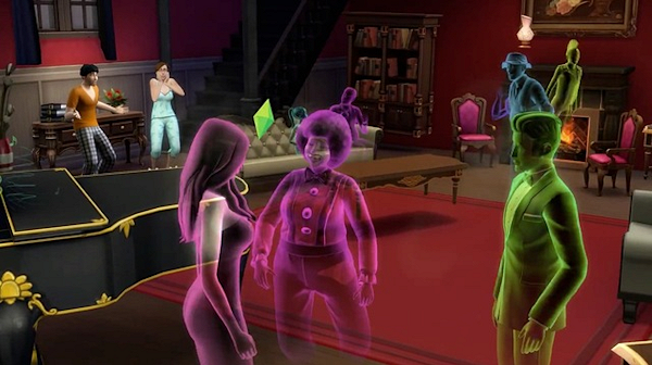 The Sims 4 - Free downloads and reviews - CNET Downloadcom