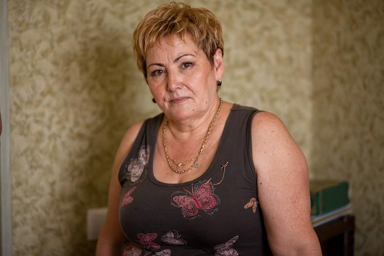 Сайт знакомств пожилых женщин