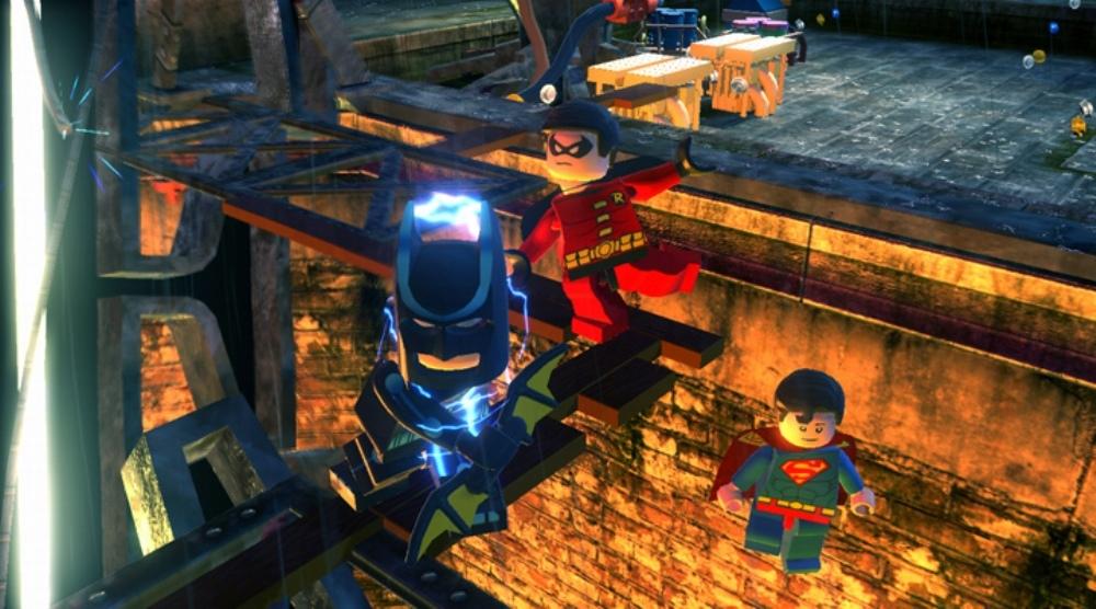 Lego Batman 3: Beyond Gotham Free Download (PC)