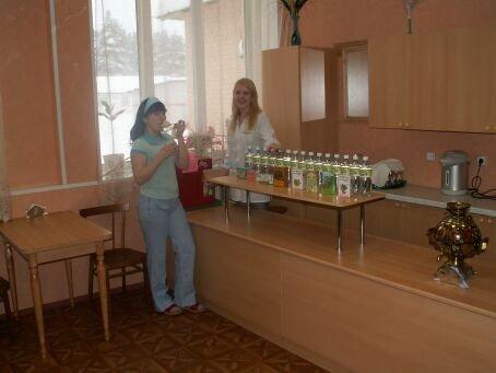 лечебно оздоровительный туризм в вологодской области