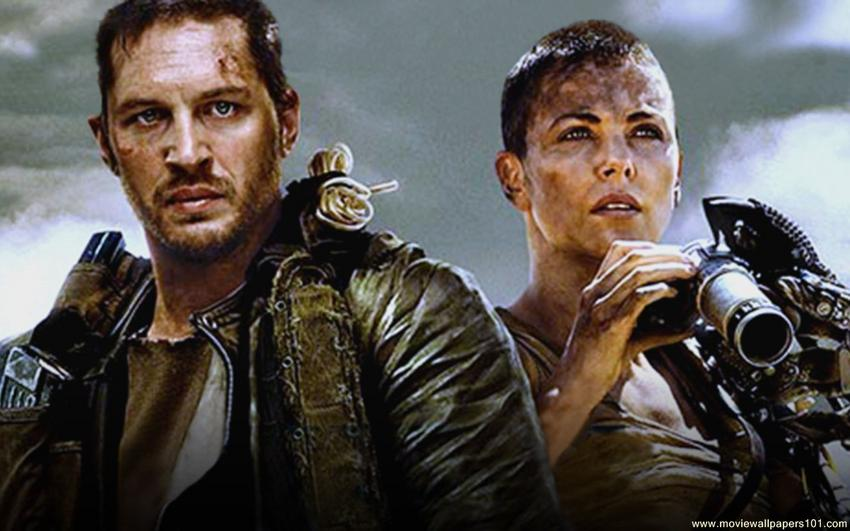 Mad Max 2 The Road Warrior BR 1080p x264 - MovieFull-HD