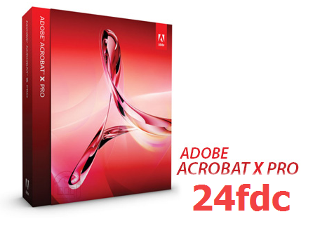 Adobe Acrobat XI Pro 11 With Crack Full Version