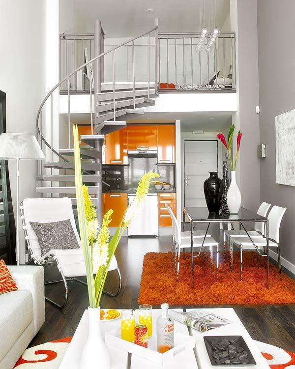 Квартира или студия в испании купить