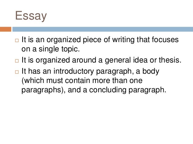 Narrative Essays example – The Needed Guide