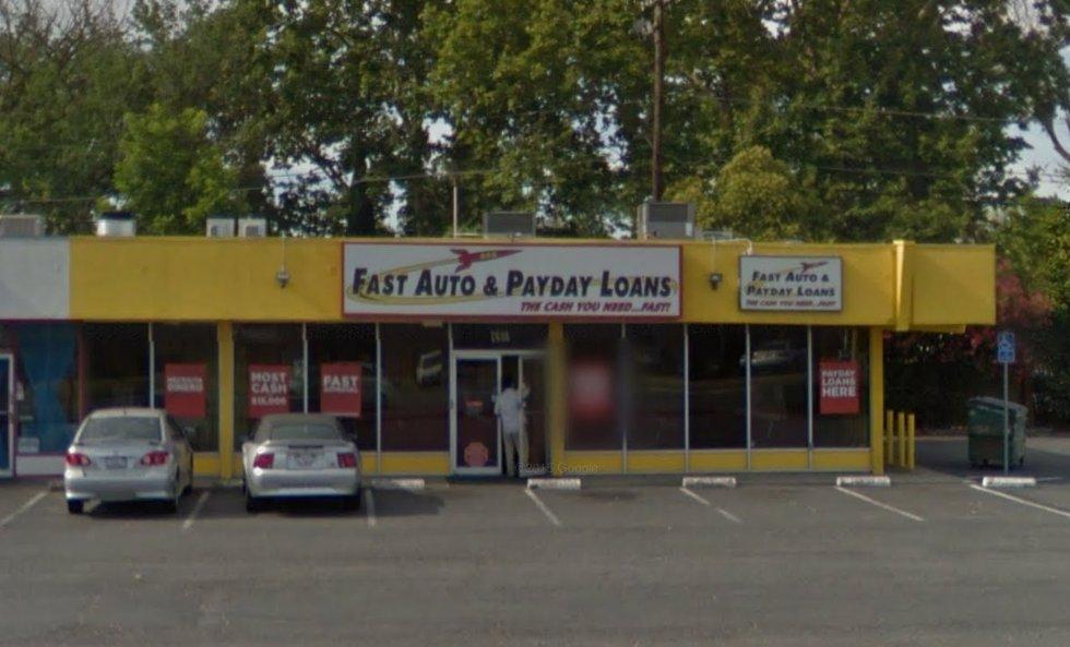 Portland auto loan bad credit